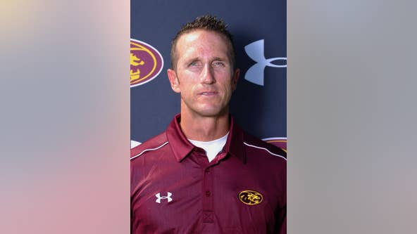 Tempe Union votes not to accept disgraced Ahwatukee high school sports coach's resignation