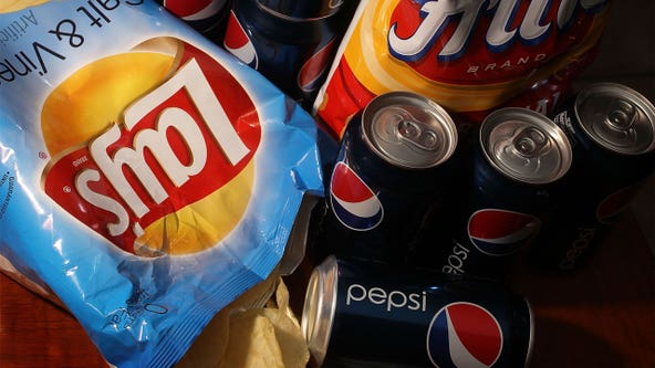 PepsiCo creates rewards program that pays you for snacking - but there's a catch