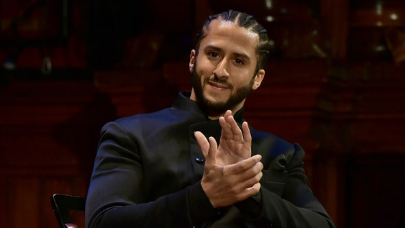 Colin Kaepernick's Nike commercial wins an Emmy Award