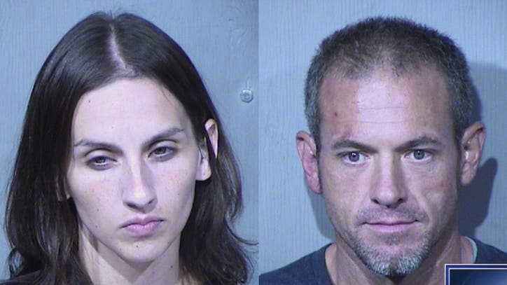 DPS: Lexus SUV`s and property stolen from Ahwatukee mansion