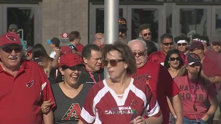 Cardinals fans react to second loss of the season, making them 0-2-1