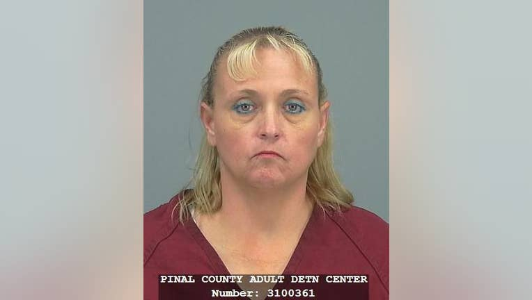 Ex-Eloy corrections officer pleads guilty to sex with inmate