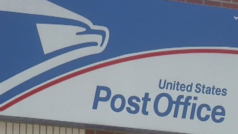 Postal truck catches fire in Phoenix, destroying some mail