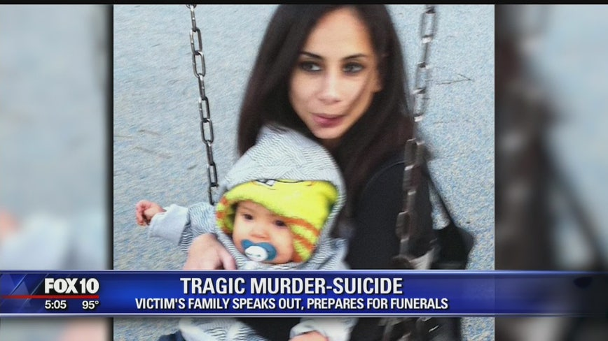 Family of victim in Maricopa murder-suicide speaks out