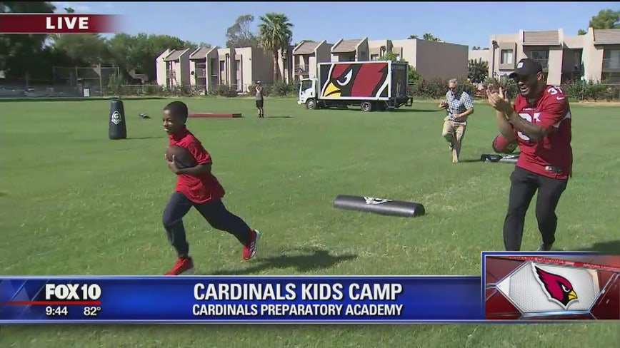 Cardinals Kids Camp