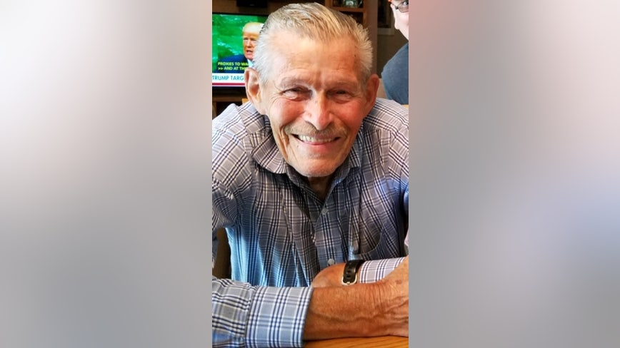 Glendale PD searching for missing 74-year-old man