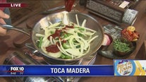Taste of the Town: Toca Madera