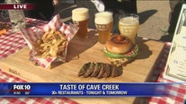 Taste of Cave Creek at Stagecoach Village
