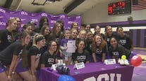 Valley girl with cystic fibrosis drafted onto GCU softball team