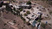 Drone Zone: An urban laboratory in the heart of the Arizona desert