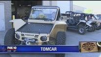 Made in Arizona: Tomcar
