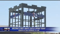 White Castle set to open first Arizona restaurant on October 23