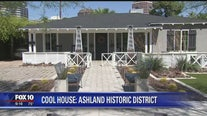 Cool House: Ashland Historic District