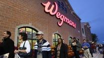 Customers sue Wegmans for selling vanilla ice cream made with no vanilla