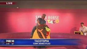 Cory's Corner: Tacotopia