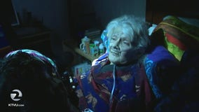 PG&E blackout: Elderly and disabled residents, including original Rosie the Riveter, left in dark for days