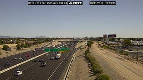 Weekend freeway closures scheduled for I-10