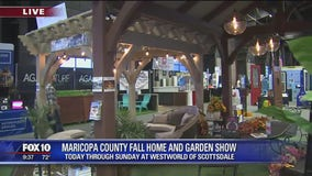Maricopa County Fall Home and Garden Show