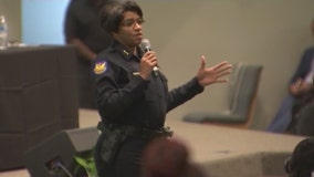 Police union discusses potential 'no confidence' vote for Phoenix Police Chief Jeri Williams