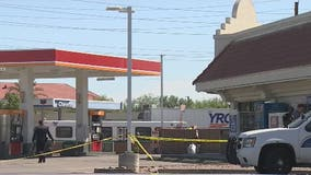 Police identify man who died in police custody after fight at west Phoenix Circle K