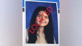 Glendale PD: Missing 11-year-old girl found safe