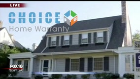 AG's Office sues home warranty company following thousands of complaints