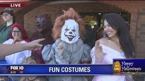 Cory's Corner: Halloween Costume Trends at Fun Costumes