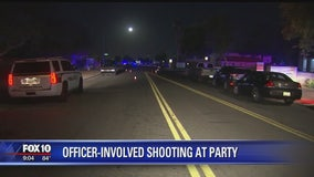 17-year-old killed after officer-involved shooting in Glendale
