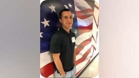 Ducey orders flags lowered to honor fallen Peoria soldier