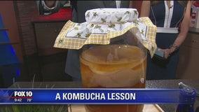 Kombucha: health benefits and how to make it