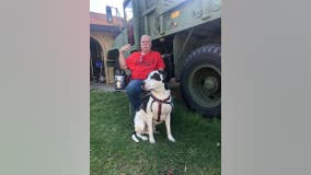 Lawsuit: Veteran with service dog denied entry to Phoenix sports bar
