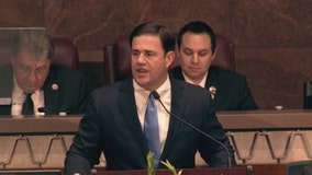 Gov. Ducey confident in his vision as legislative session looms