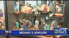 Off the Rails: Michael's Jewelers