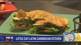Taste of the Town: Little Cay Latin Caribbean Kitchen