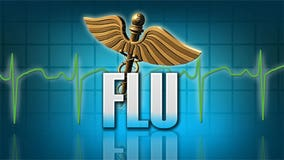 Arizona seeing spike in number of reported Flu cases