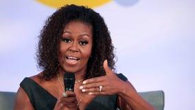 Michelle Obama talks 'white flight' during Chicago interview