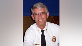 Fire chief missing on Arizona Trail hike has been found