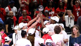 Mystics win first ever WNBA Finals in Game 5 against Sun, 89-78