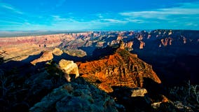 Grand Canyon North Rim prepares to close for winter