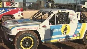 Off-road championship racing happening this weekend at Wild Horse Pass Motorsports Park