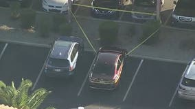 MCSO: 2 identified in murder-suicide in Sun City West parking lot