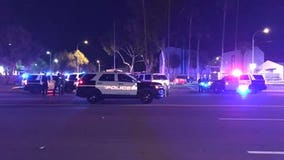 1 dead, 1 seriously injured in Tempe double shooting