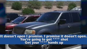 Controversial video of Phoenix Police goes viral; Jay-Z offers family involved legal support