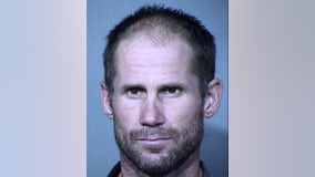 Suspect arrested in 2 fondling incidents on ASU campus