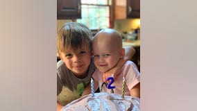 Facing critical shortage of pediatric chemotherapy drug, parents worry