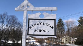 Sandy Hook father awarded $450K in defamation case against conspiracy theorist writers