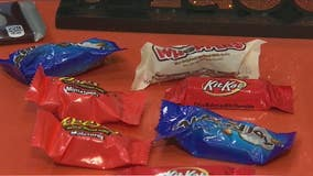 Valley dentist offers Halloween candy buy-back program