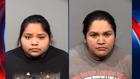 2 suspects accused of extreme animal cruelty in Yavapai County