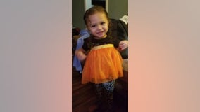 Missing 3-year-old girl from North Carolina found safe