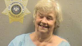 78-year-old woman gets 22 years for attempted murder of lawyer